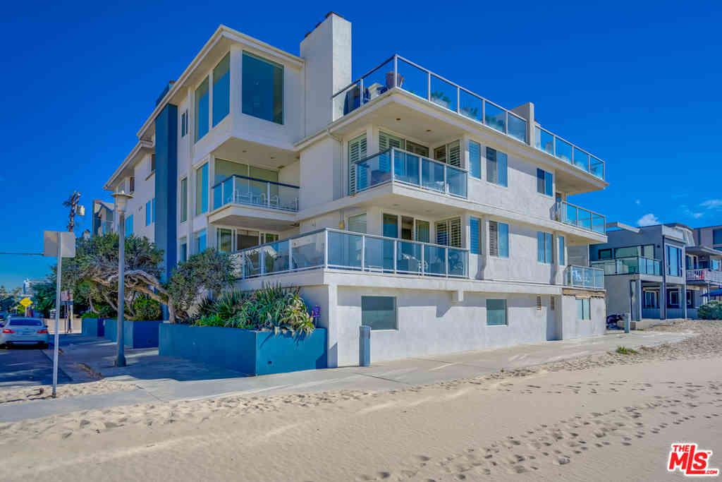 4 Quarterdeck Street #102, Marina Del Rey, CA, 90292,