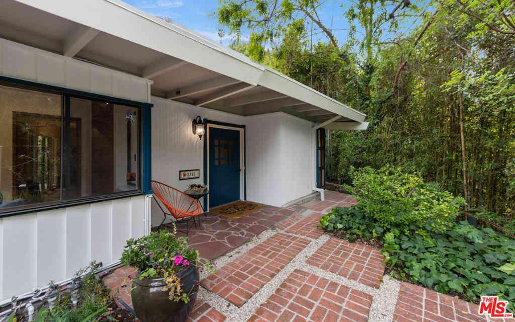 2780 Hutton Drive, Beverly Hills, CA, 90210,