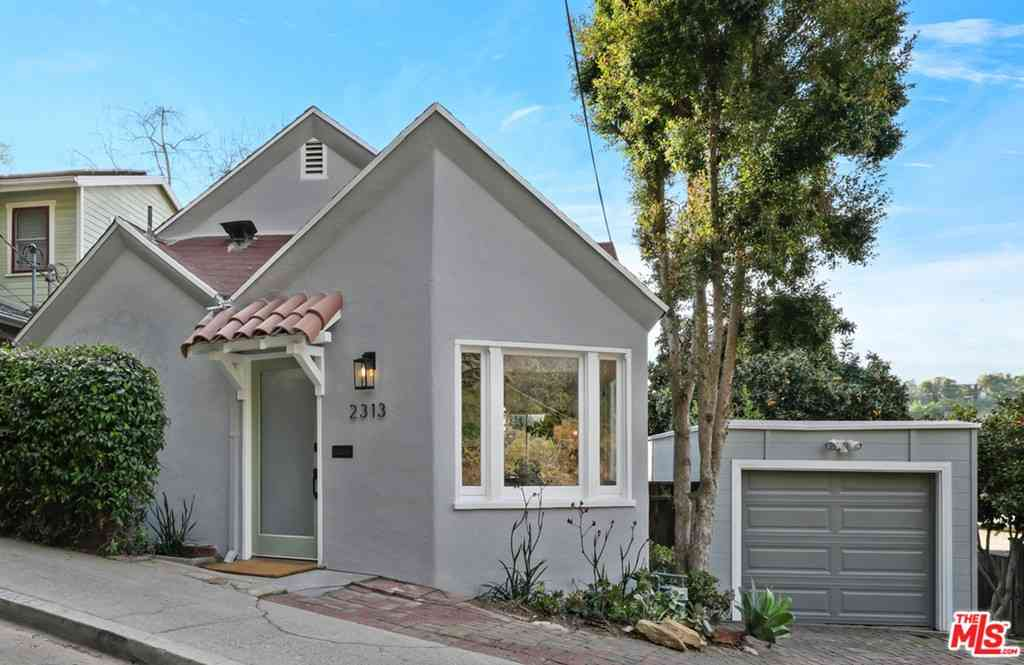 2313 Lake Shore Avenue, Los Angeles, CA, 90039,