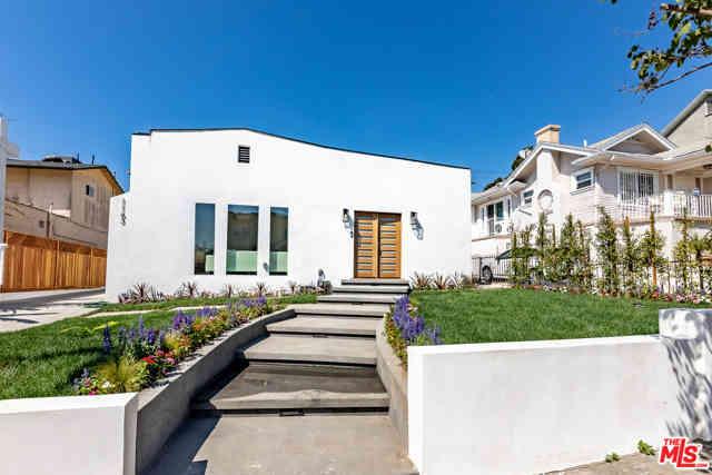1163 S Muirfield Road, Los Angeles, CA, 90019,
