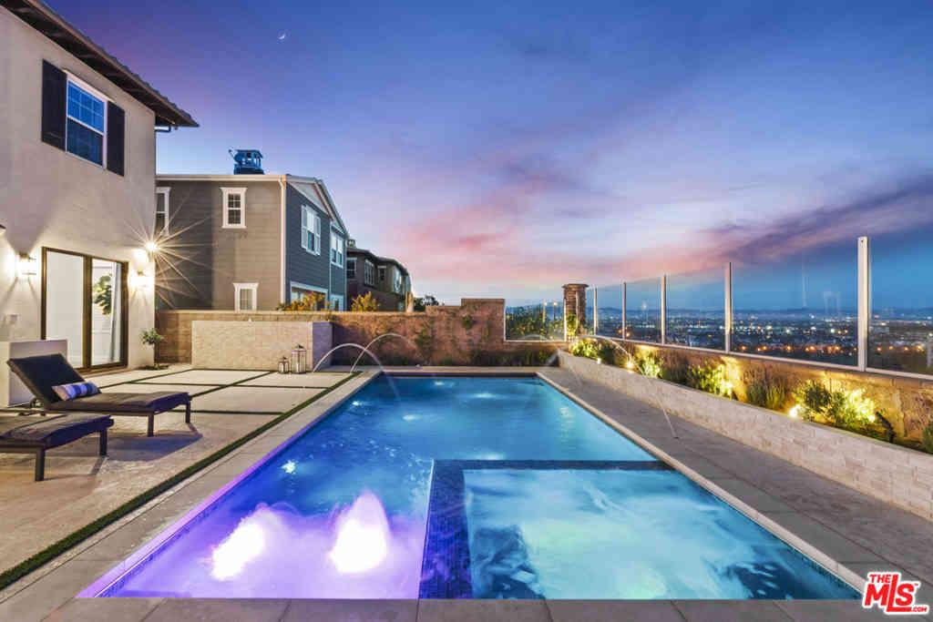 7351 Coastal View Drive, Los Angeles, CA, 90045,