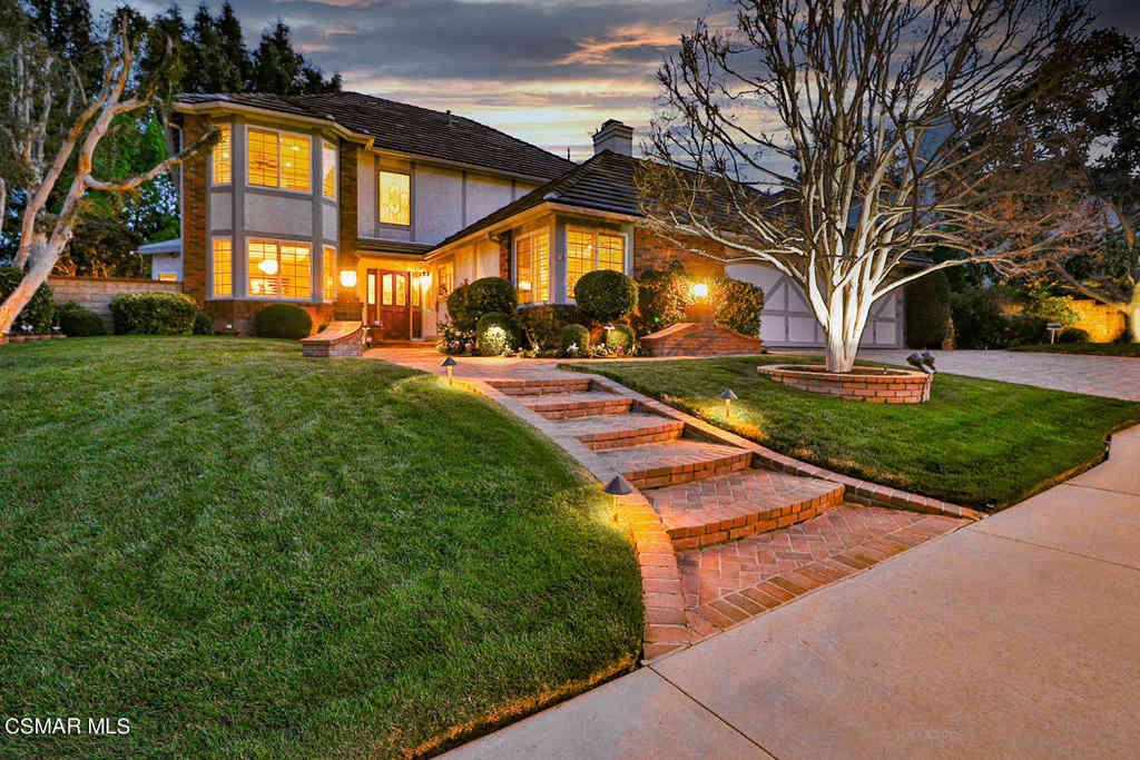 29628 Woodbrook Drive, Agoura Hills, CA, 91301,