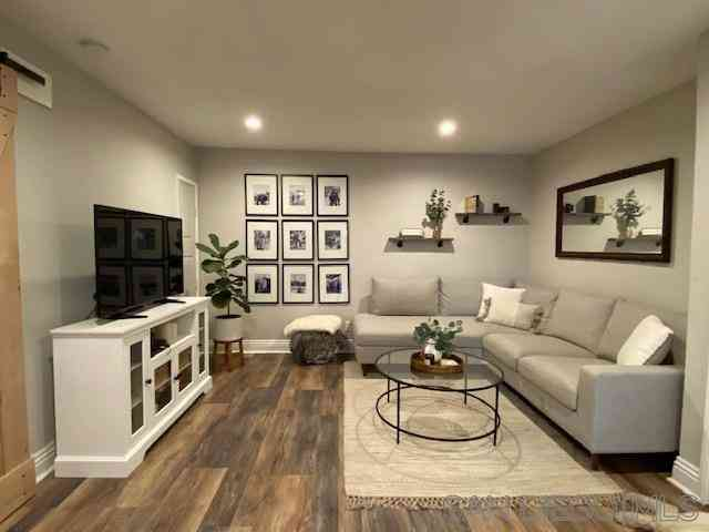8731 Graves Avenue #6, Santee, CA, 92071,