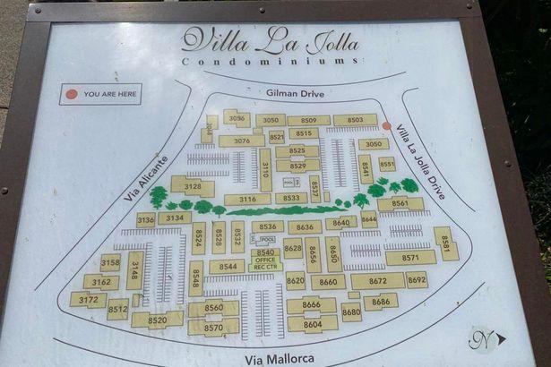 8521 Villa La Jolla Dr #A