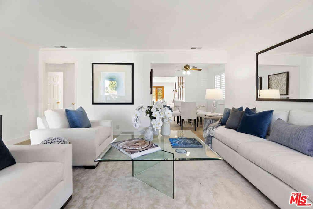 3421 S Bentley Avenue, Los Angeles, CA, 90034,