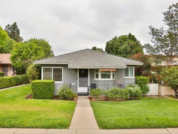 1228 North Altadena Drive, Pasadena, CA,