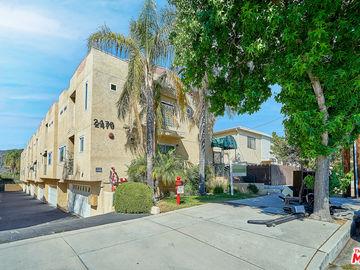 2470 Montrose Avenue #3, Montrose, CA, 91020,