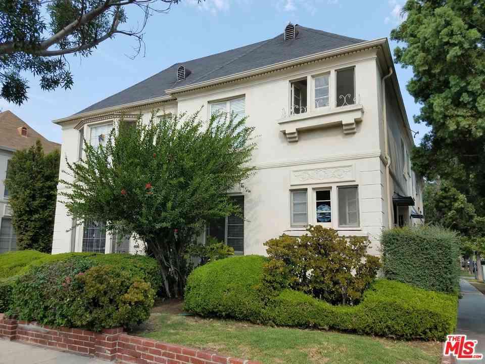 158 S ELM Drive, Beverly Hills, CA, 90212,