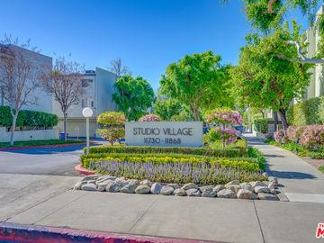 11848 Moorpark Street #C, Studio City, CA, 91604,