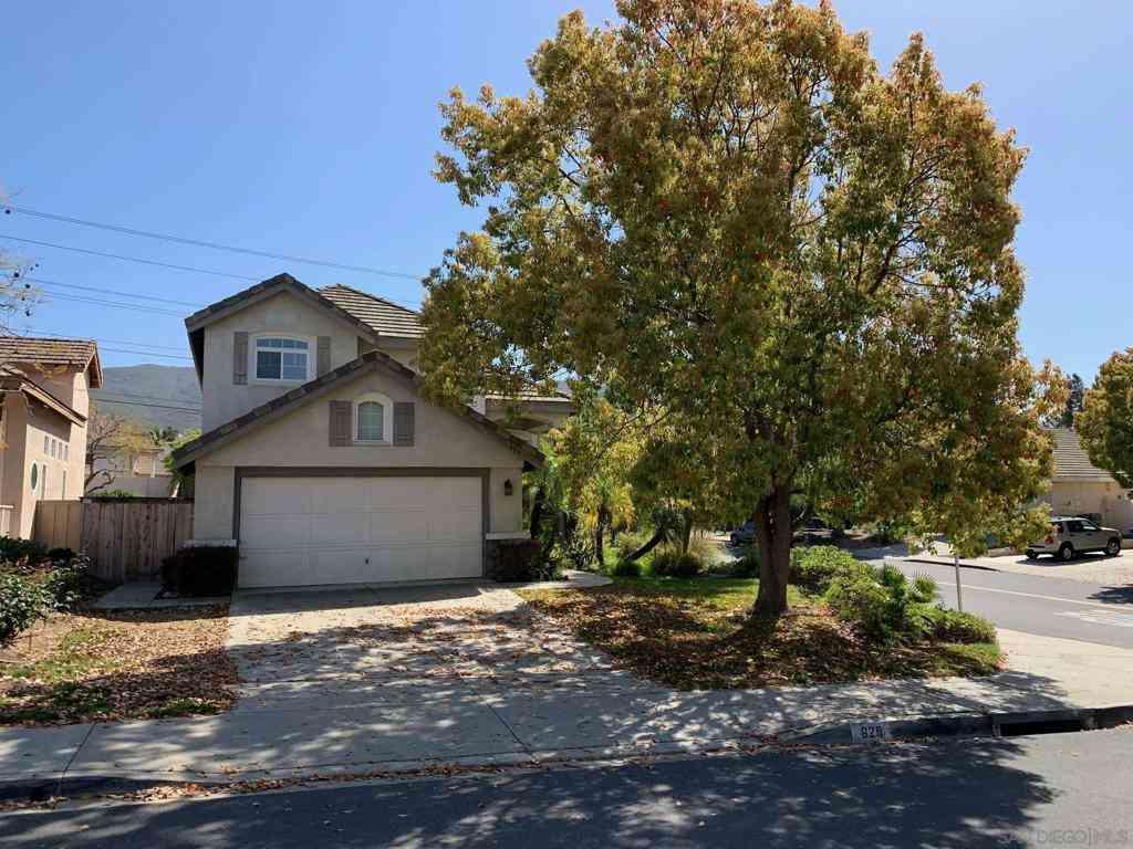 629 Buckhorn Ave, San Marcos, CA, 92078,