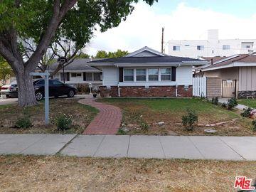 16701 Tuba Street, North Hills, CA, 91343,