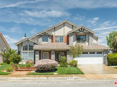 3139 Sandstone Court, Palmdale, CA, 93551,