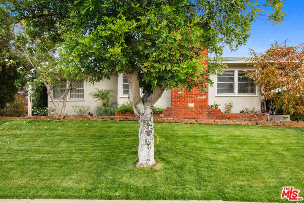 217 E Fernfield Drive, Monterey Park, CA, 91755,