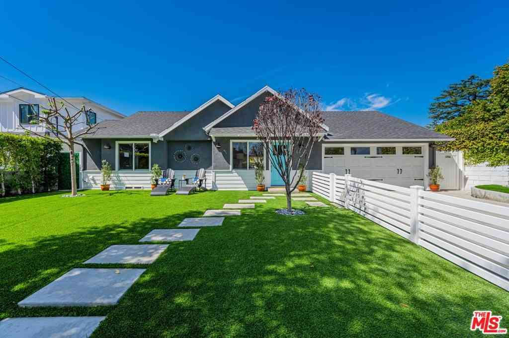 4645 Morella Avenue, Valley Village, CA, 91607,