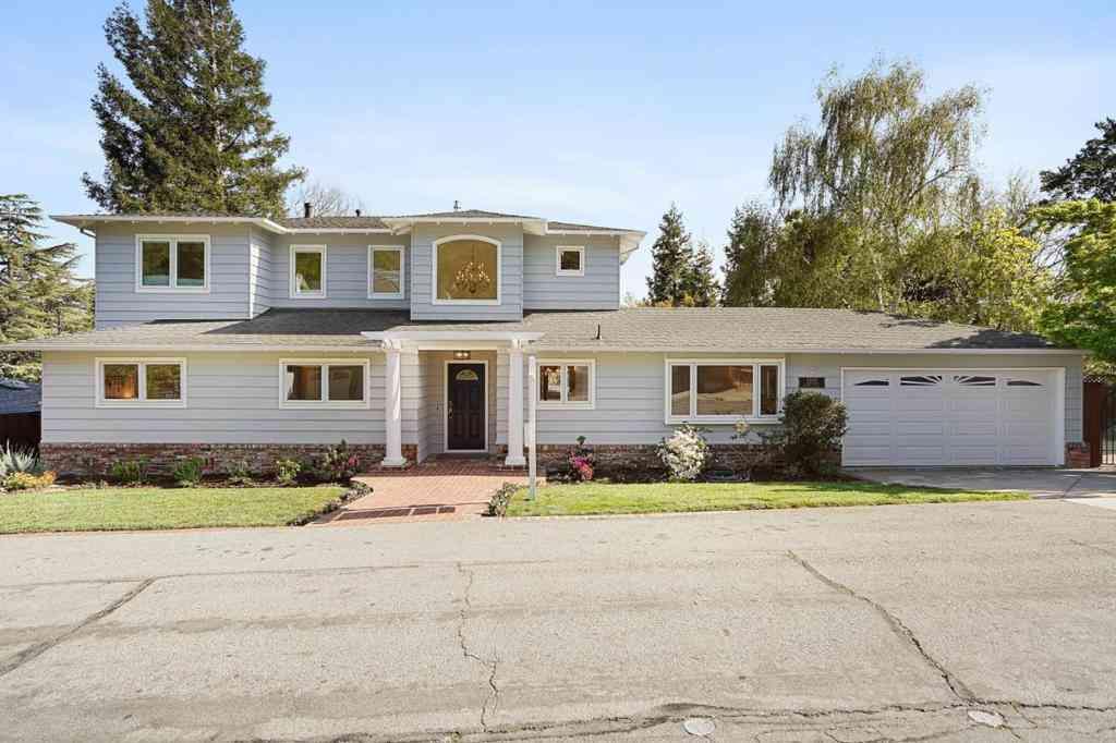 1705 Fairway Drive, Belmont, CA, 94002,