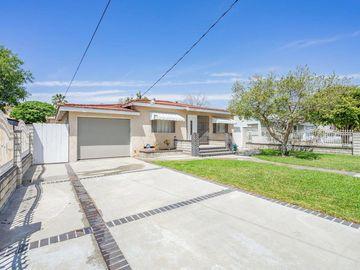 1017 Newton Street, San Fernando, CA, 91340,