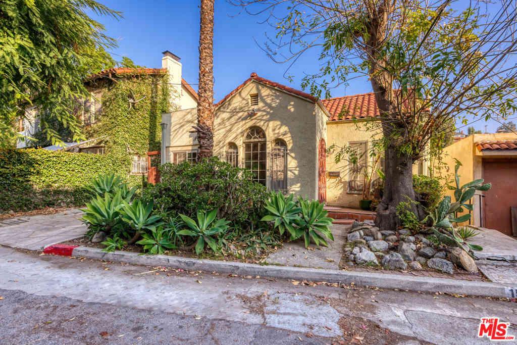1542 Westerly Terrace, Los Angeles, CA, 90026,