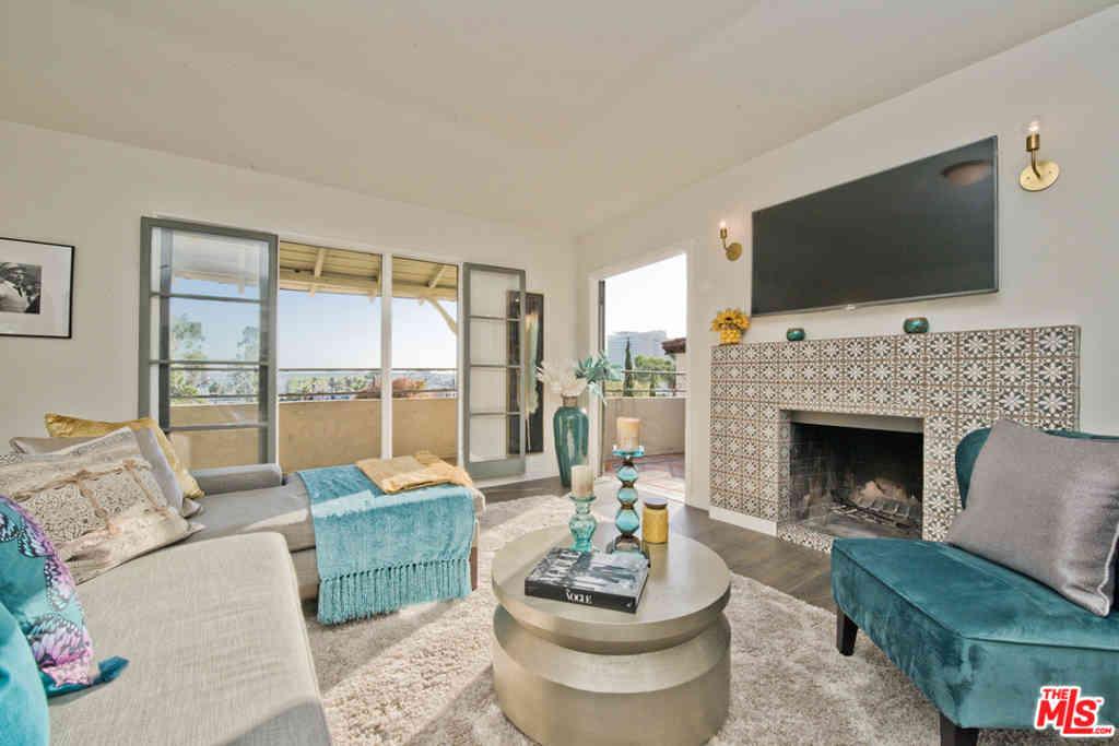 6681 Emmet Terrace, Los Angeles, CA, 90068,