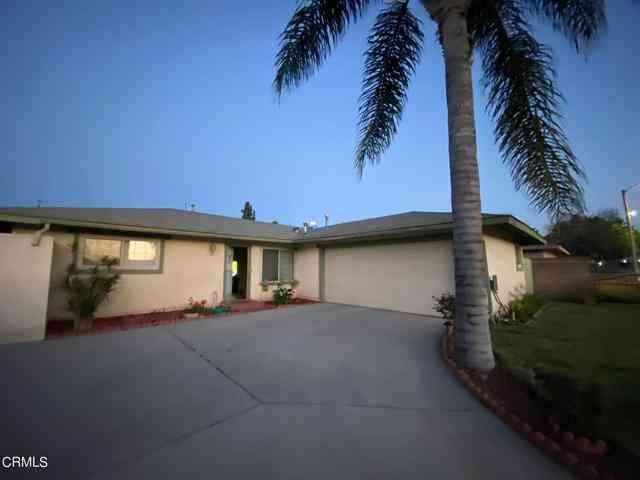 610 Yucca Drive, Fillmore, CA, 93015,