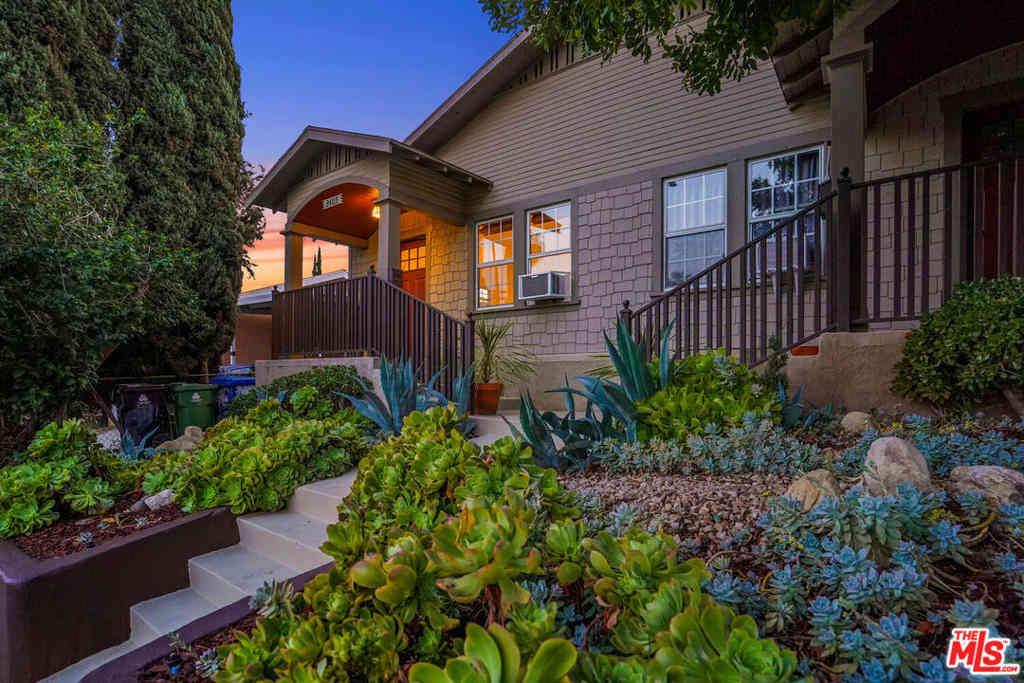 3409 N Chadwick Drive, Los Angeles, CA, 90032,