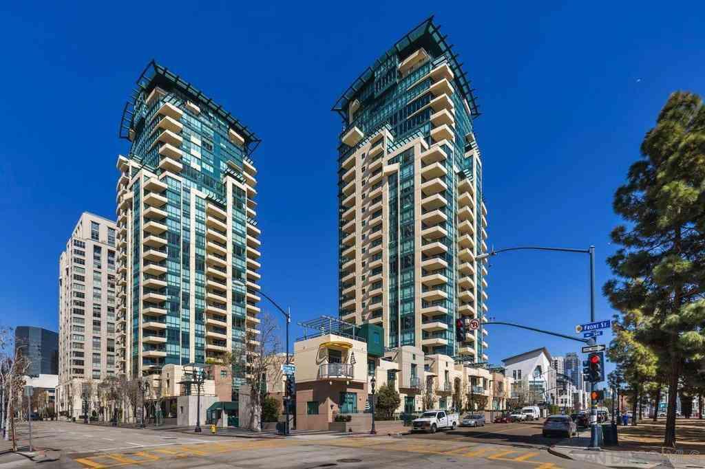 510 1st Avenue #1901, San Diego, CA, 92101,
