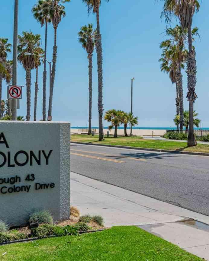 30 SEA COLONY Drive, Santa Monica, CA, 90405,