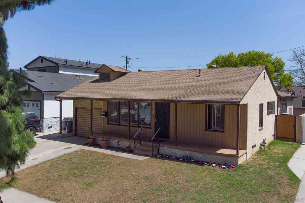 4908 Premiere Ave, Lakewood, CA, 90712,