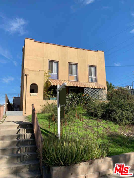 3615 EDENHURST Avenue, Los Angeles, CA, 90039,