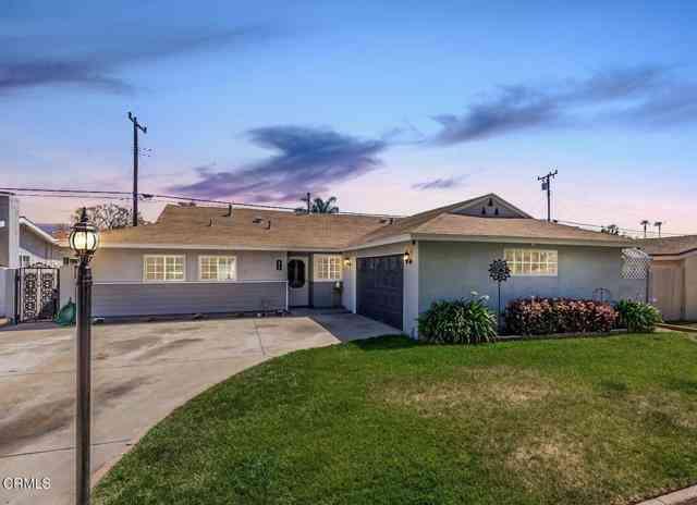 876 Eston Street, Camarillo, CA, 93010,