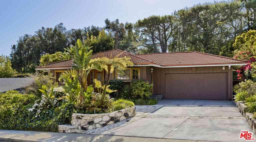 961 Jacon Way, Pacific Palisades, CA, 90272,
