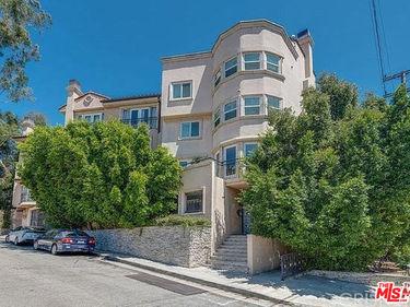 3401 Barham Boulevard #3, Los Angeles, CA, 90068,