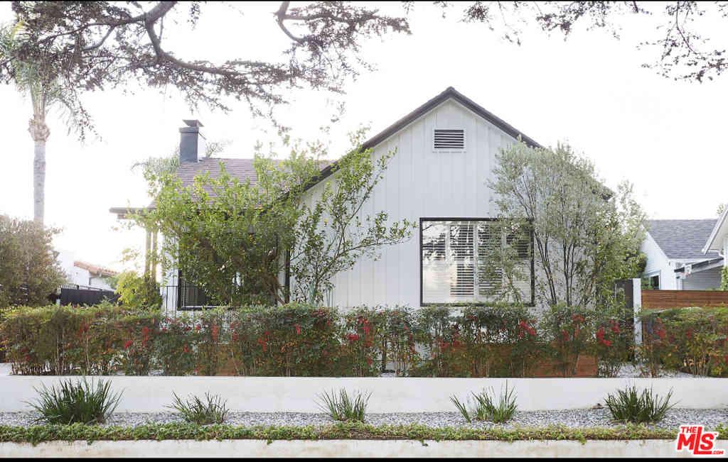 309 N Bronson Avenue, Los Angeles, CA, 90004,