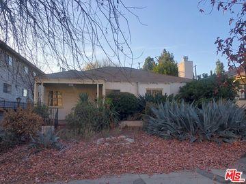 5309 Ben Avenue, North Hollywood, CA, 91607,