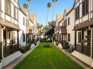 87 North Catalina Avenue, Pasadena, CA, 91106,