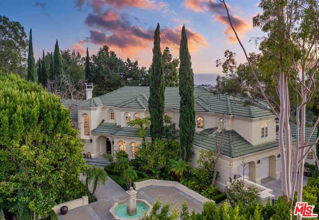 16388 SHADOW MOUNTAIN Drive, Pacific Palisades, CA, 90272,