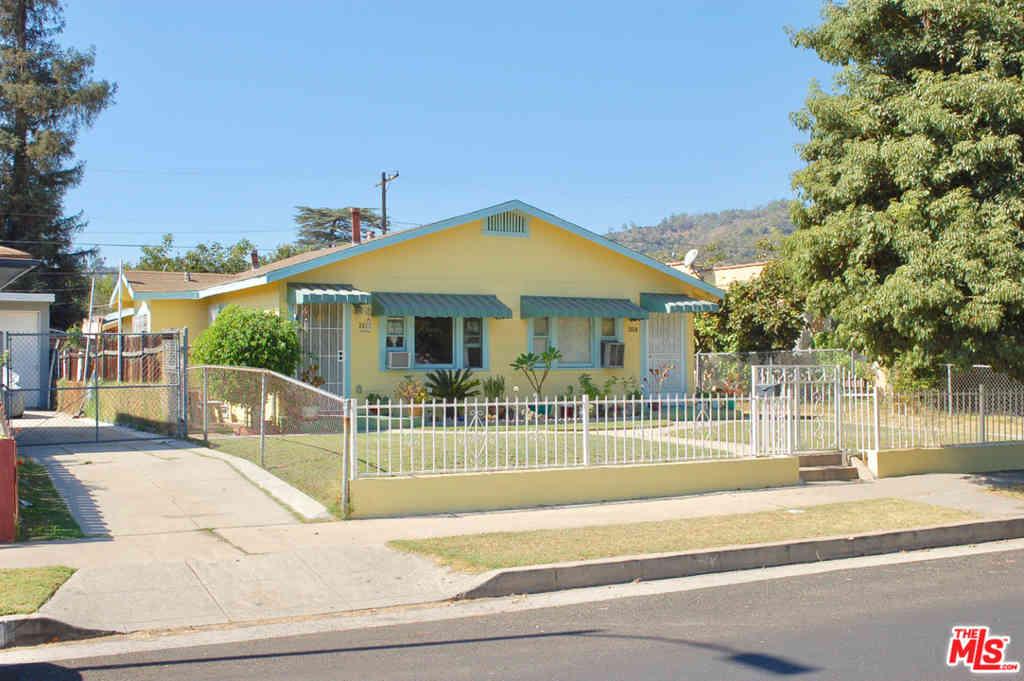 3932 Brunswick Avenue, Los Angeles, CA, 90039,