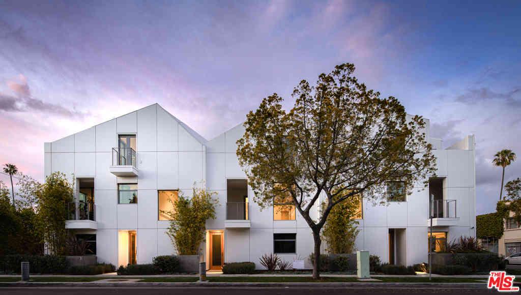 8600 Wilshire Boulevard #Villa 2, Beverly Hills, CA, 90211,