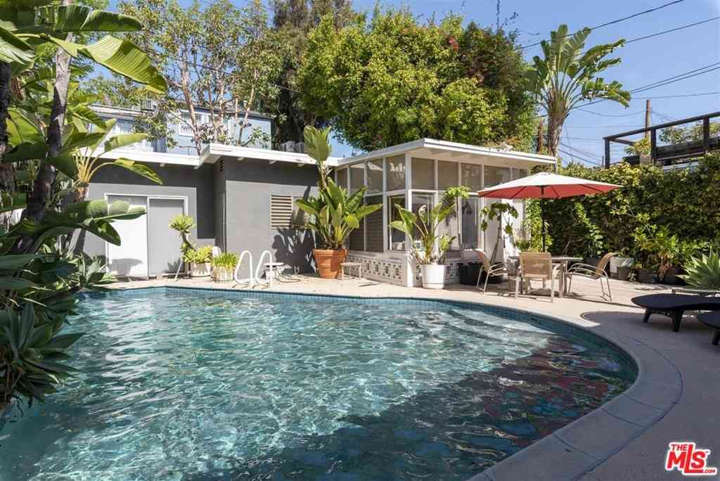 8939 Keith Avenue, West Hollywood, CA, 90069,