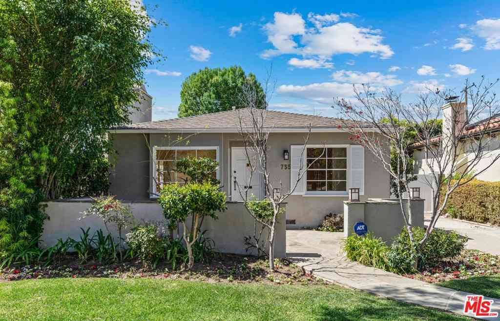 735 Iliff Street, Pacific Palisades, CA, 90272,