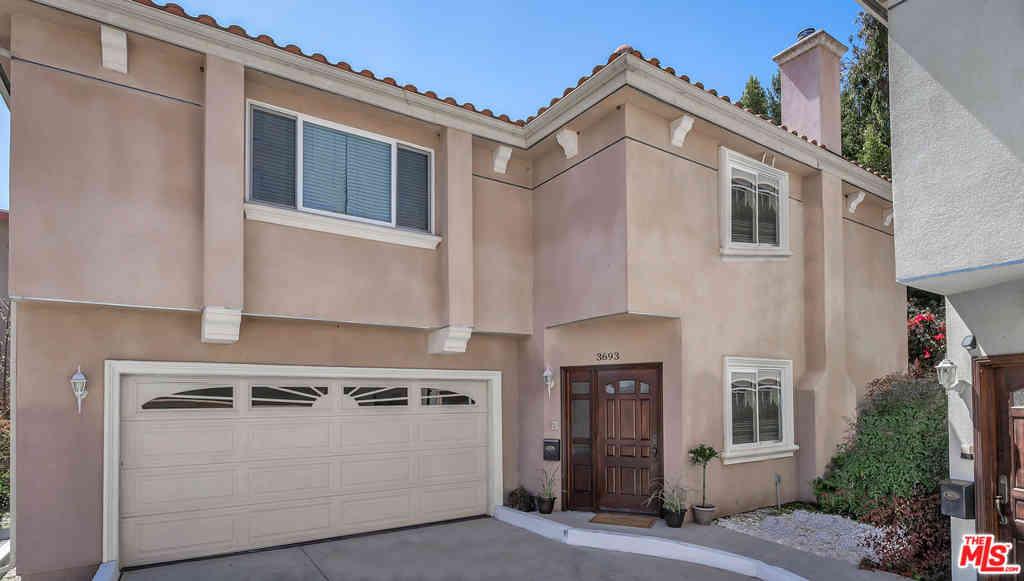 3693 La Cienega Boulevard, Los Angeles, CA, 90016,