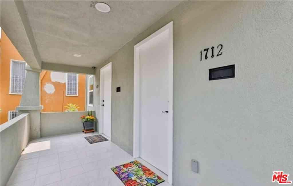 1710 Miramar Street, Los Angeles, CA, 90026,