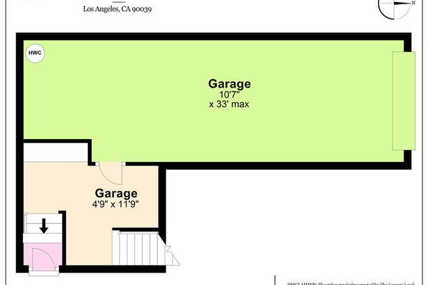 2279 Glendale Boulevard #4