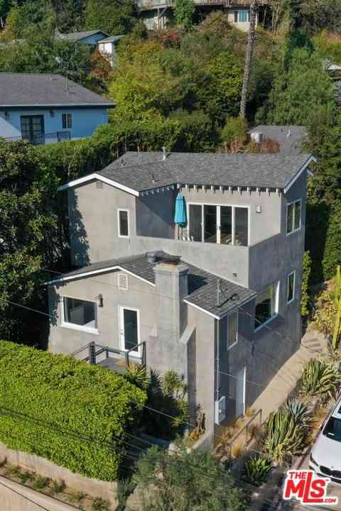 2478 Cheremoya Avenue, Los Angeles, CA, 90068,
