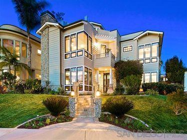 5531 Taft Ave, La Jolla, CA, 92037,