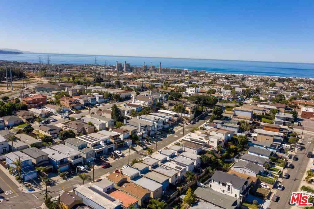 1625 Van Horne Lane, Redondo Beach, CA, 90278,