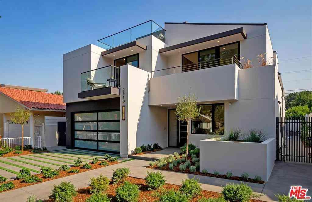 2810 Glendon Avenue, Los Angeles, CA, 90064,