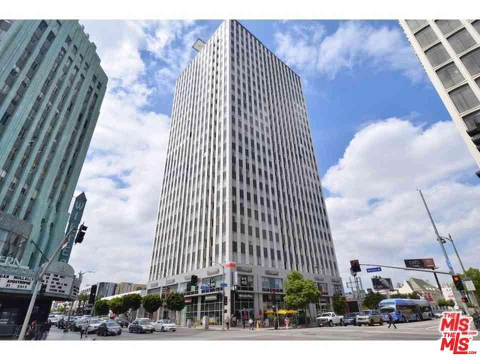 3810 WILSHIRE Boulevard #1908, Los Angeles, CA, 90010,