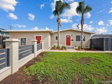 929 Harwood St, San Diego, CA, 92154,