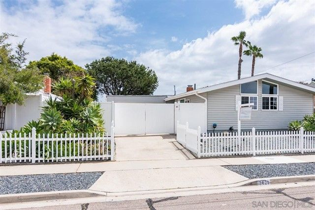 2421 Palace Dr. San Diego, CA, 92123