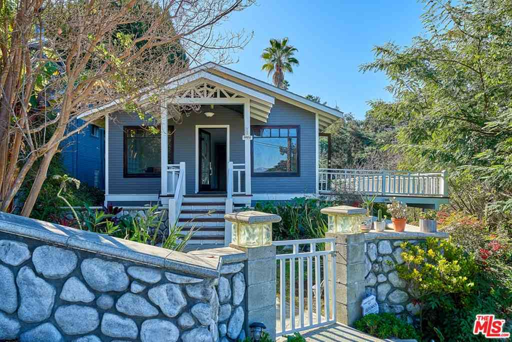 2106 Oak Glen Place, Los Angeles, CA, 90039,